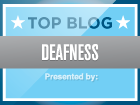 2010 Top Blog Award Presented by Online   Healthcare Degrees