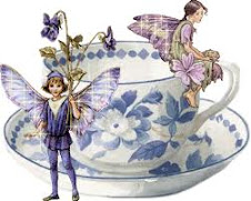 Come and share a pot of tea, my home is warm and my friendship is free   -  Emilie Barnes