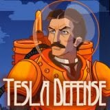 Tesla Defense game