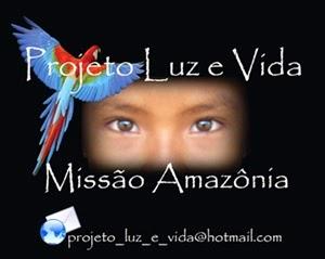 Projeto Luz e Vida