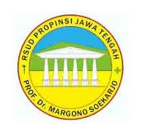 Logo RSUD Prof Dr Margono Soekarjo Purwokerto