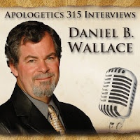 Daniel B. Wallace Interview Transcript
