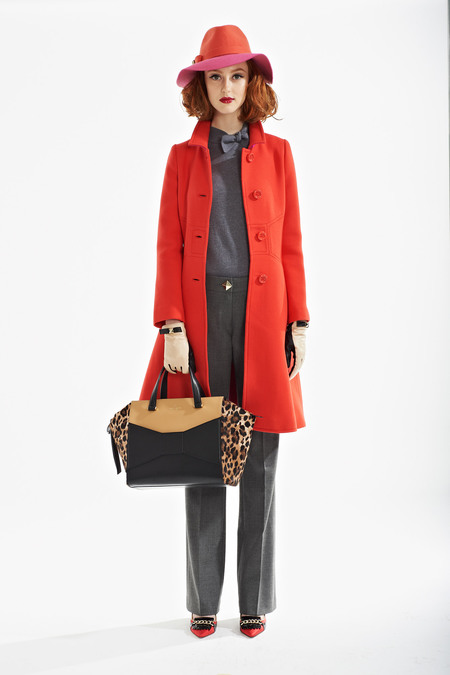 Kate Spade Ready-to-Wear 2013
