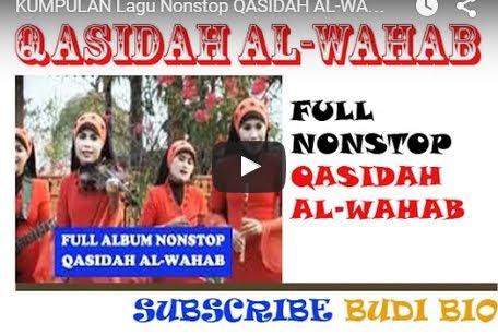 AL-WAHAB ツ►►Qasidah Penyejuk Hati (Qasidah Nonstop )