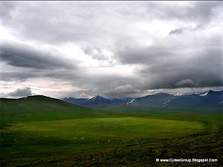 Deosaid plains – Skardu