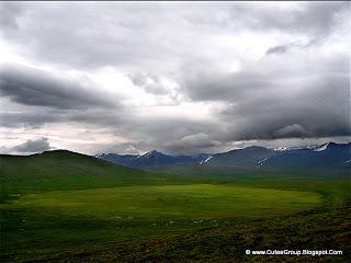 Deosaid plains – Skardu