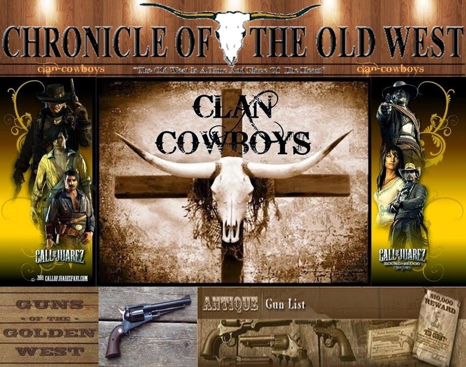 CLAN-COWBOYS