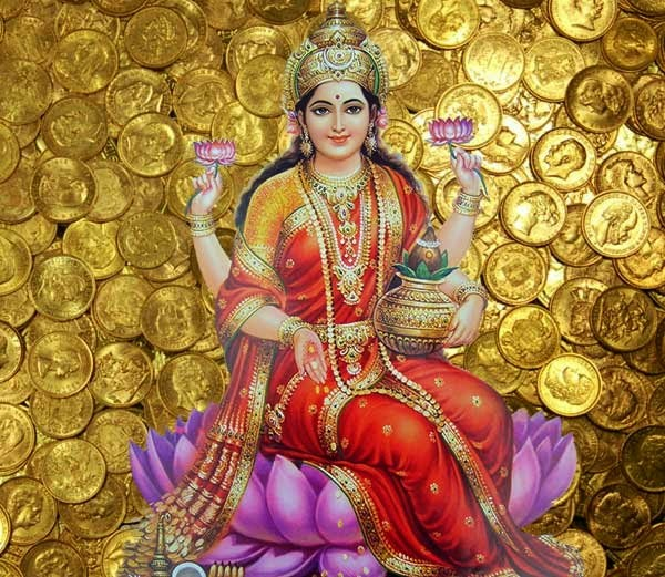 Astrology Measure for Every Zodiac Sign for Laxmi Pooja