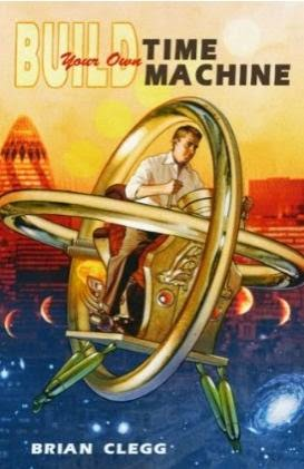 who wrote the time machine