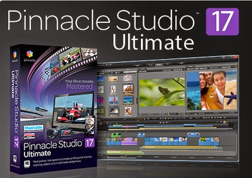 download pinnacle studio 17 full version