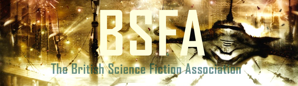 British Science Fiction Association