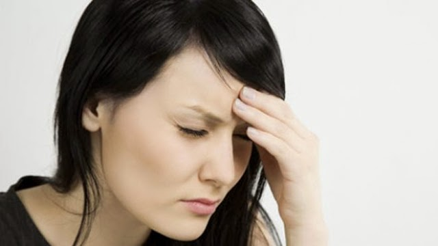 Zat Dalam Makanan Ini Sebabkan Migrain