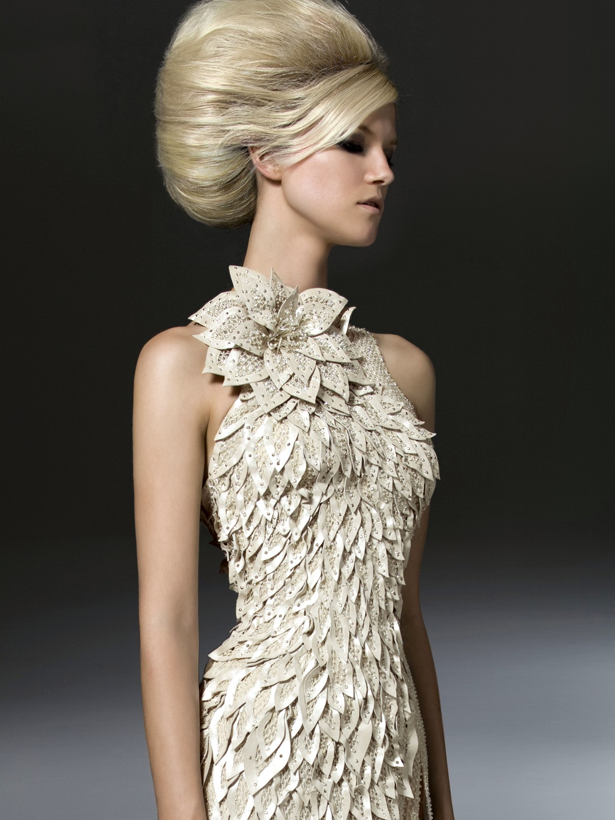Versace Fall Winter Ready To Wear Collection 2012 Womans