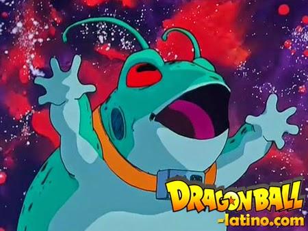 Dragon Ball Z capitulo 89