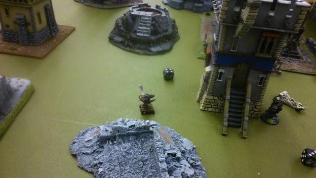 Skaven - Orcs Vs Skaven DSC_0029