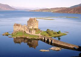 Eilean Donan and the Isle of Skye