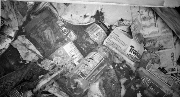 paul cadden ilustrações hiper realistas lapis grafite