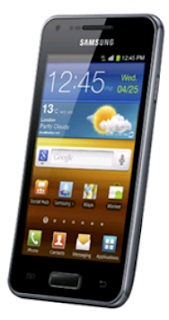 Samsung Galaxy S Advance: More Galaxy Family for Android Market