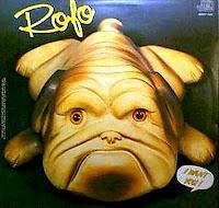Rofo - I Want You (Vinyl, 12\