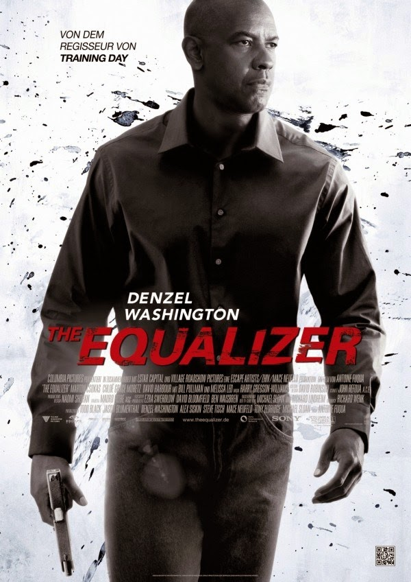 Experience with The Butterfly Project & Room Service for Movie- The Equalizer at GSC Tropicana City Mall