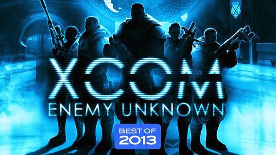 XCOM Enemy Unknown Android V1.0.0 APK MOD