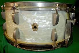 WFL Symphonic Snare Drum