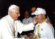 El Papa, mi amor mas dulce y mas grande foto
