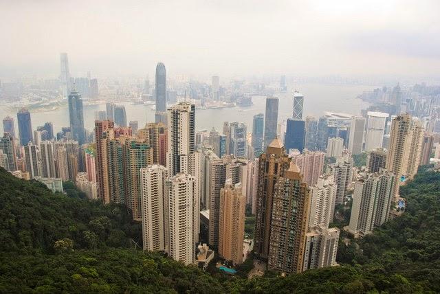 51. Hong Kong View (Hong Kong, China)