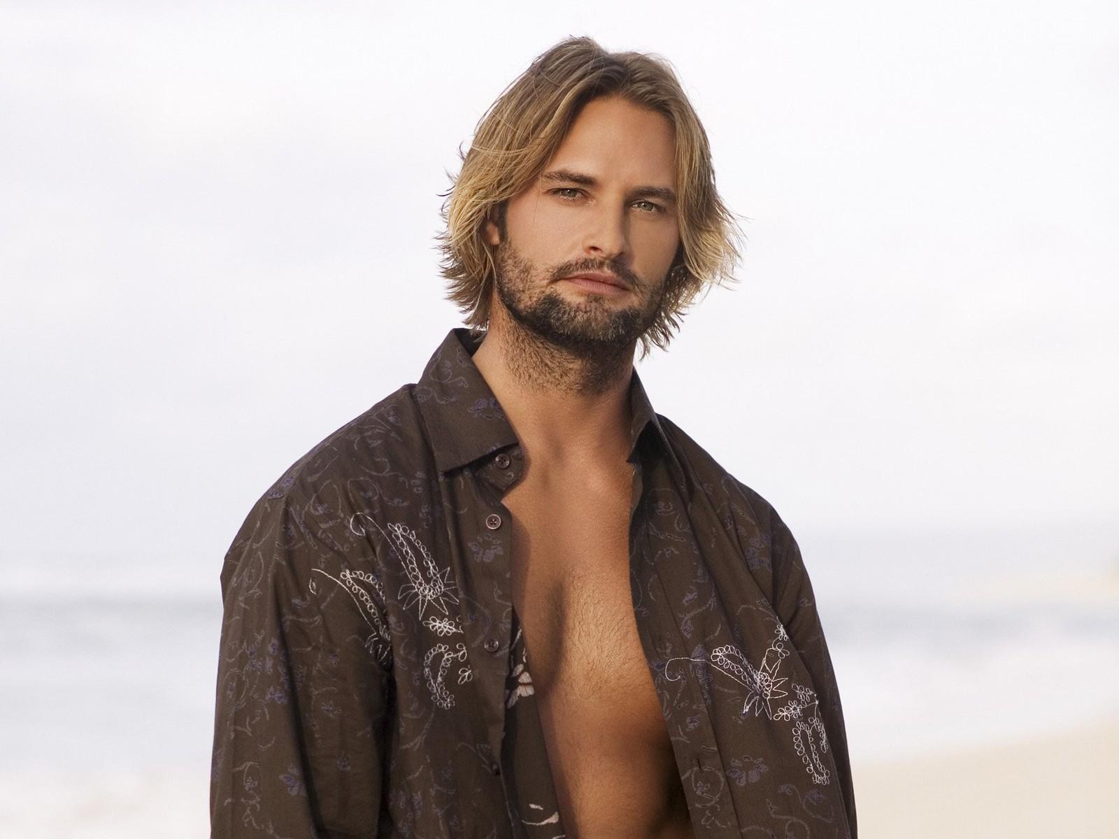 josh holloway american model actor joshua lee holloway