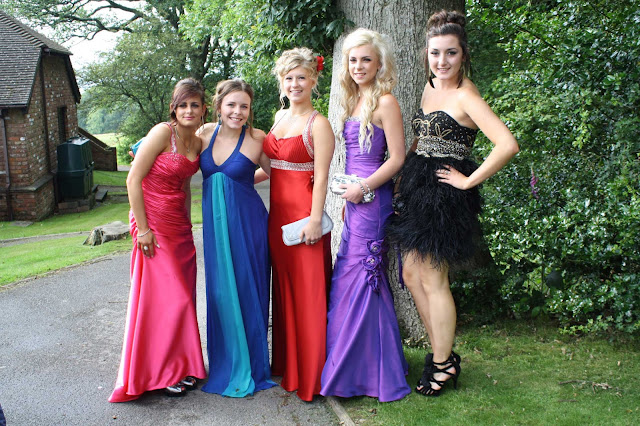 trendy style Prom dresses