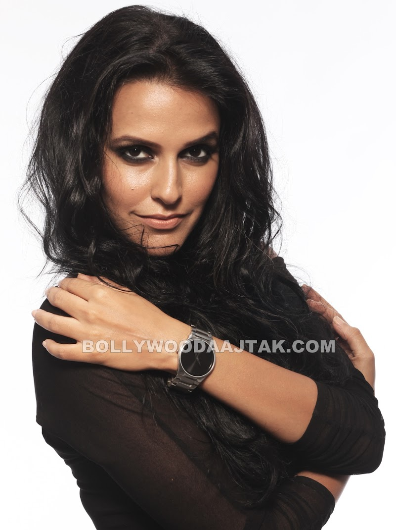 Neha Dhupia Hot Photoshoot - HQ Pics