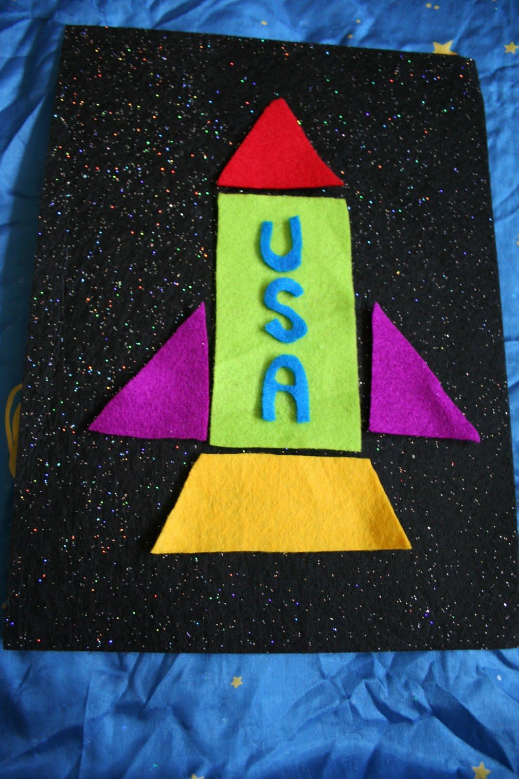preschool astronaut pattern - photo #39