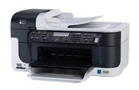 HP Officejet J6410 Drivers controller