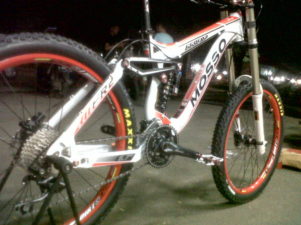 Merakit Sepeda Mtb-Fulsus4