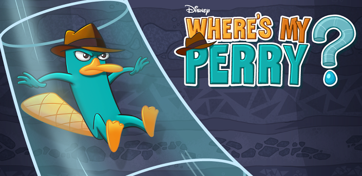 Where's My Perry? apk