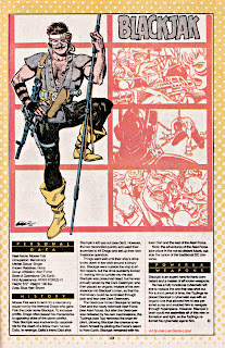 Blackjack (ficha dc comics)