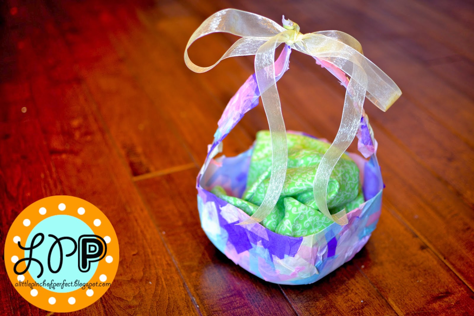 Milk carton easter basket kids craft what did i tell ya a super easy kids craft that looks so cute negle Image collections