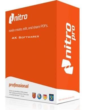 download nitro pdf professional 7 portable