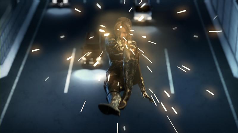Tekken Movie Snapshot BV