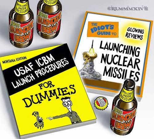 NUKES FOR DUMMIES
