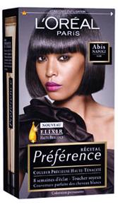 coloration cheveux non permanente - Coloration Non Permanente