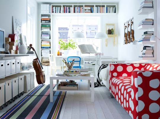 IKEA-interior-design-ideas-for-small-spaces