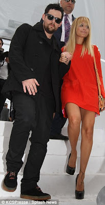 NICOLE RICHIE FASHION: Nicole at the Louis Vuitton s/s ... Abbie Cornish Married