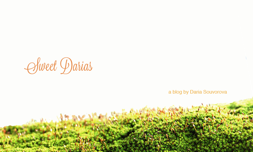 Sweet Daria's by Daria Souvorova