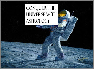 """The Best Of """"Conquer The Universe With Astrology""""!"""