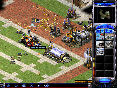 Command and Conquer : Red Alert 2 4