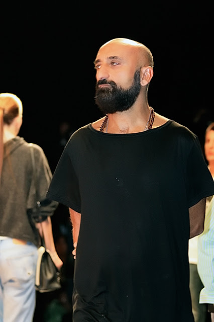 Maurizio Modica, Frankie Morello