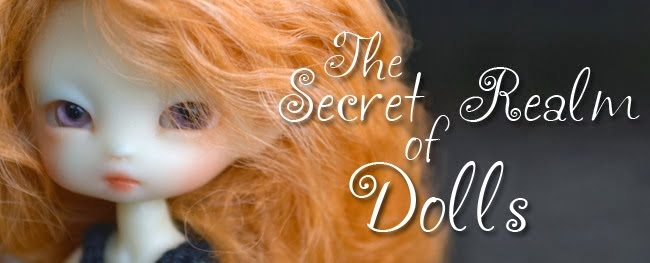 The Secret Realm of Dolls