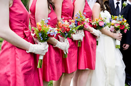 Bridesmaids Gloves