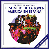 New Spanish Motown Book